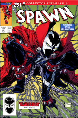 Spawn #231. Click for values.
