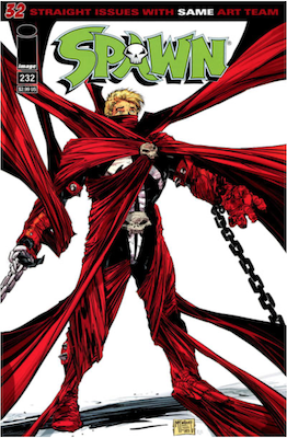 Spawn #232. Click for values.