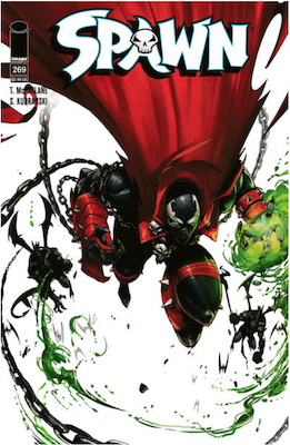 Spawn #269. Click for values.