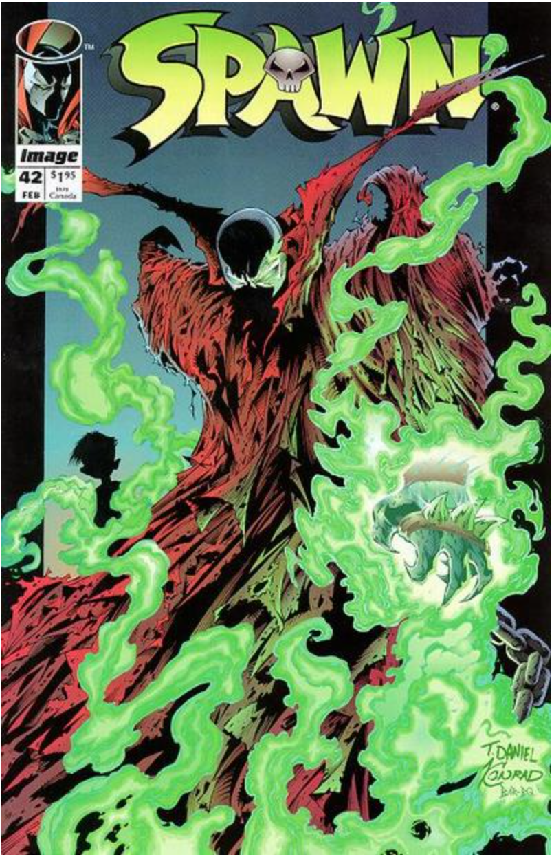Spawn #42. Click for values.