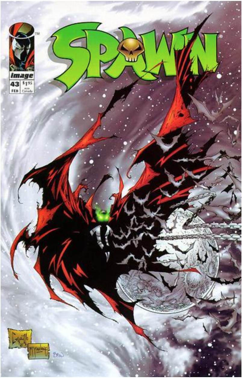 Spawn #43. Click for values.