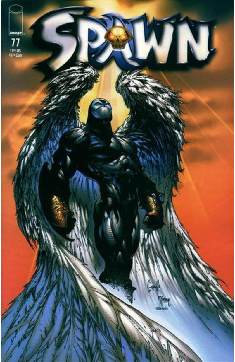 Spawn #77. Click for values.