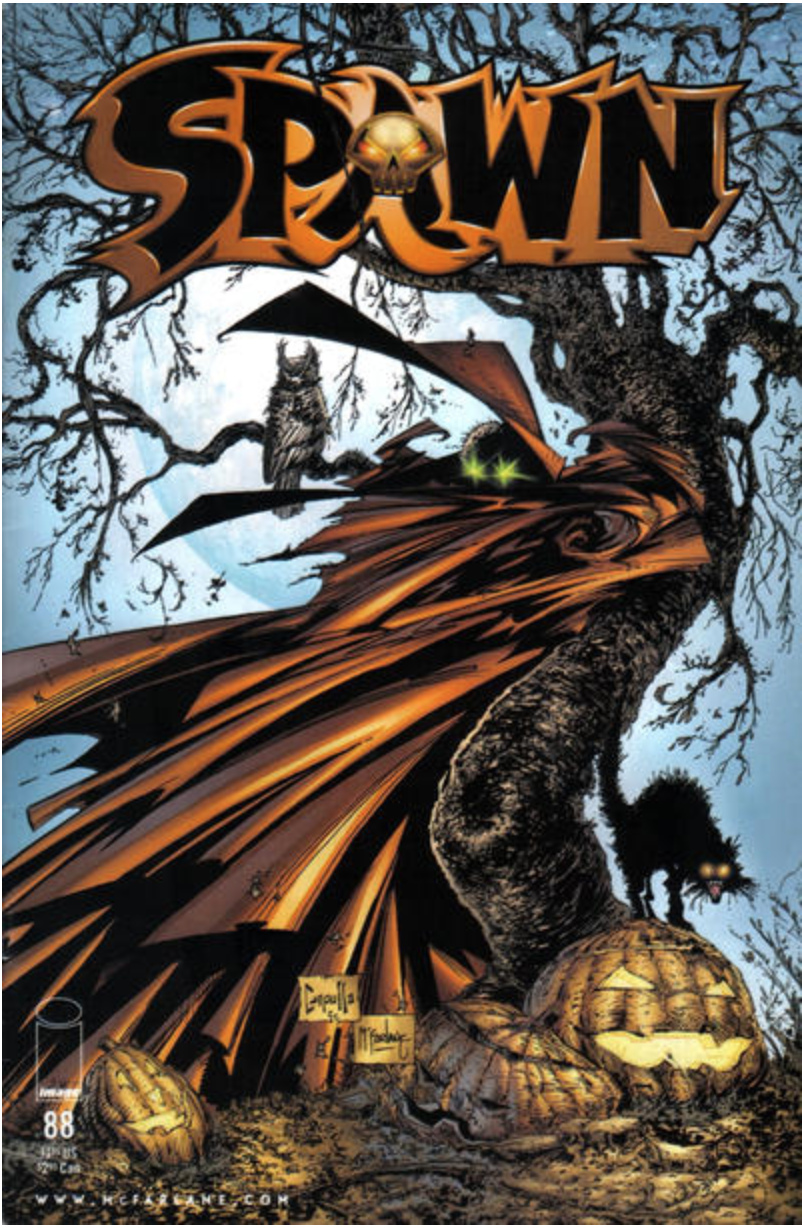 Spawn #88. Click for values.
