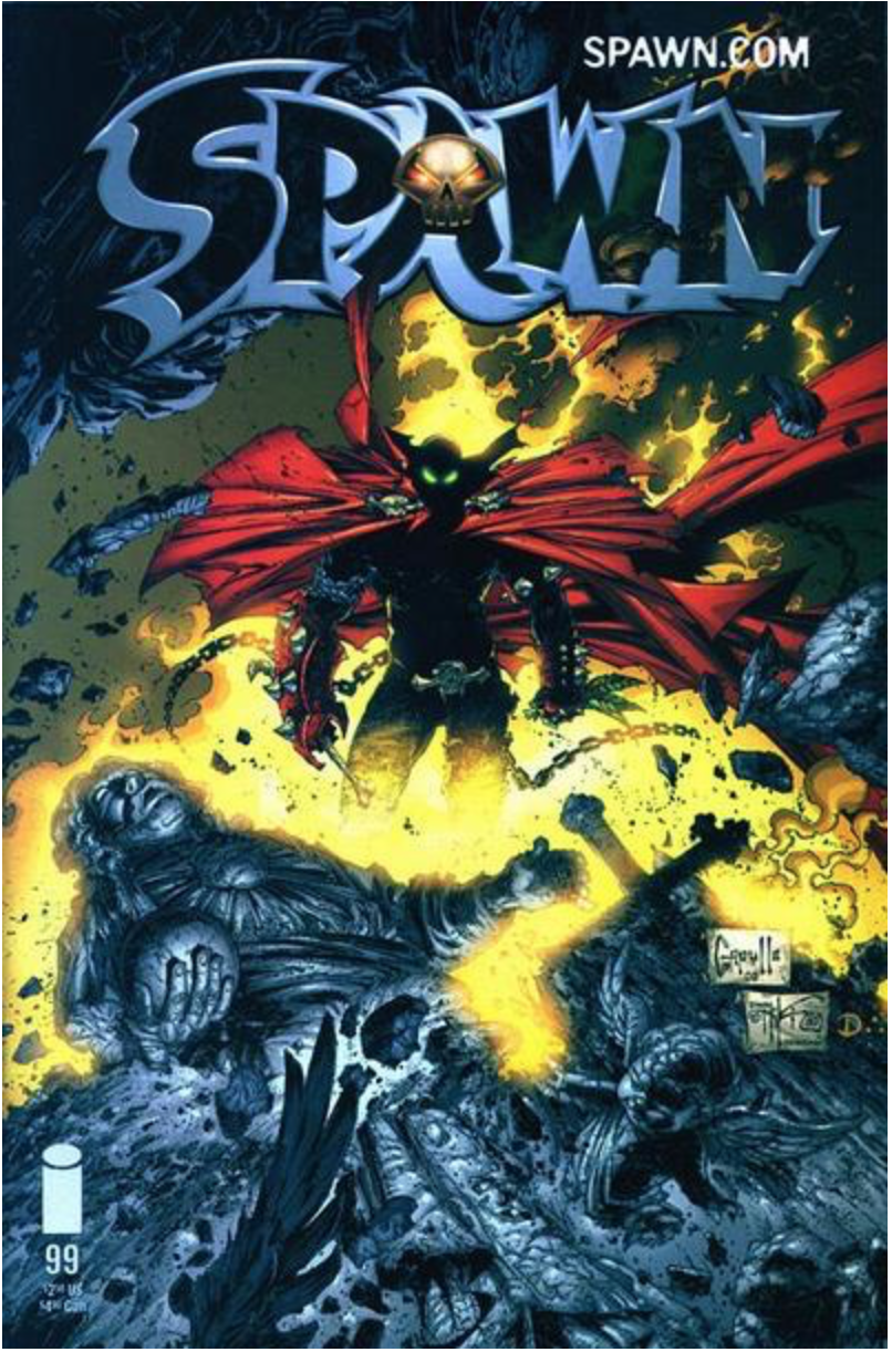 Spawn #99. Click for values.