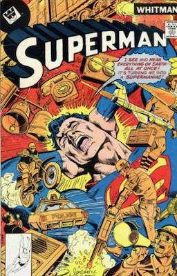 Superman #321. Click for current values.