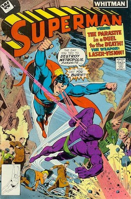 Superman #322. Click for current values.