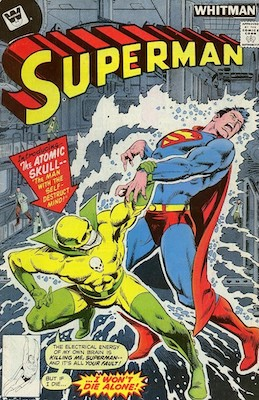 Superman #323. Click for current values.