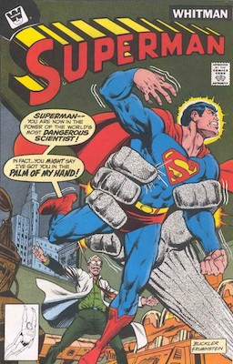Superman #325. Click for current values.