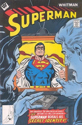Superman #326. Click for current values.