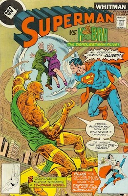 Superman #327. Click for current values.