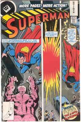 Superman #329. Click for current values.