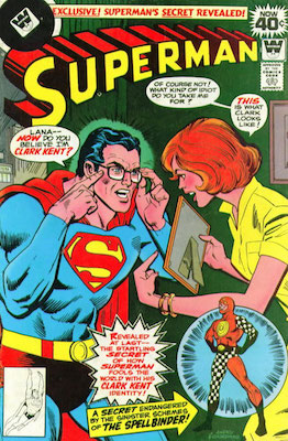 Superman #330. Click for current values.
