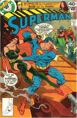 Superman #336. Click for current values.