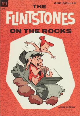 Flintstones on the Rocks (1961). Click for values