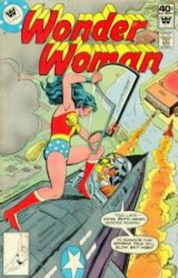 Click to see our guide to DC Whitman Comics