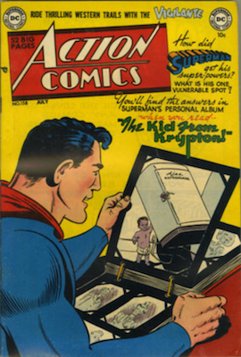 CLICK HERE TO SEE OUR FULL ARTICLE ON ACTION COMICS VALUES