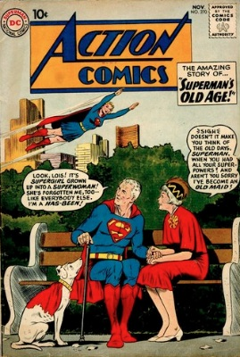 Action Comics #270 Value?