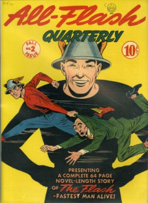 Comic Book Price Guides: What is YOUR Comic Book Worth?