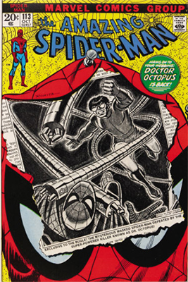 Amazing Spider-Man #101-#120 Prices
