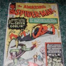 Amazing Spider-Man #14 Value?