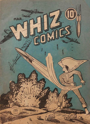 Anglo-American Whiz Comics v1 #3