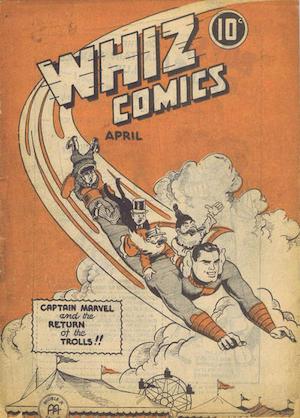Anglo-American Whiz Comics v2 #4