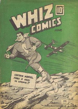 Anglo-American Whiz Comics v2 #6