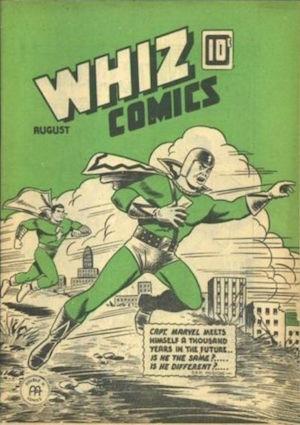 Anglo-American Whiz Comics v2 #8