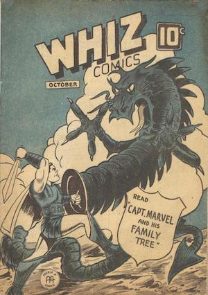 Anglo-American Whiz Comics v3 #10