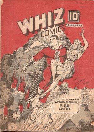Anglo-American Whiz Comics v3 #9