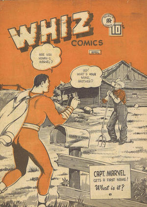 Anglo-American Whiz Comics v4 #4