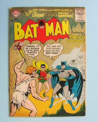 Batman #102 Value?