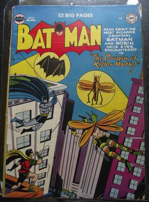 Batman #63 Value?