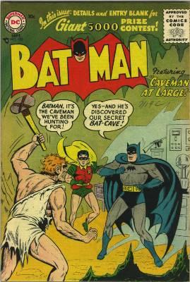 Batman Comics 102. Click for current values.