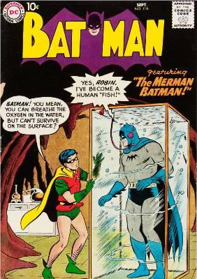 Batman Comics 118. Click for current values.