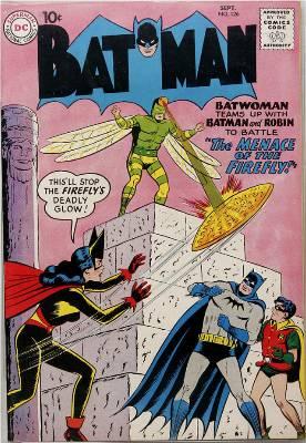 Batman Comics 126. Click for current values.