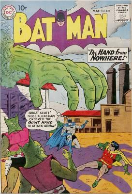 Batman Comics 130. Click for current values.