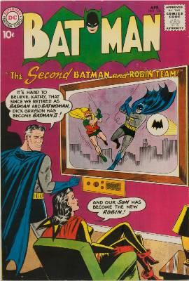 Batman Comics 131. Click for current values.