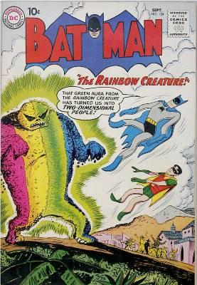Batman Comics 134. Click for current values.