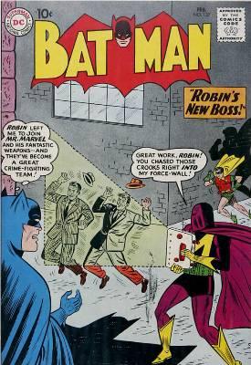 Batman Comics 137. Click for current values.