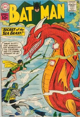Batman Comics 138. Click for current values.