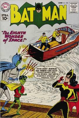 Batman Comics 140. Click for current values.