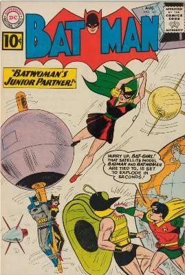 Batman Comics 141. Click for current values.