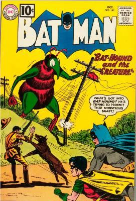 Batman Comics 143. Click for current values.