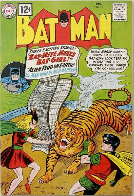 Batman Comics 144. Click for current values.