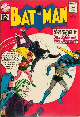 Batman Comics 145. Click for current values.
