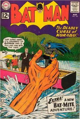 Batman Comics 146. Click for current values.