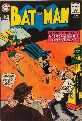 Batman Comics 147. Click for current values.