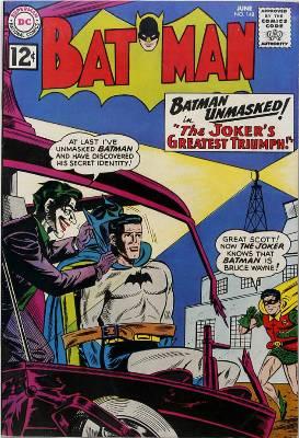 Batman Comics 148. Click for current values.