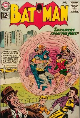 Batman Comics 149. Click for current values.